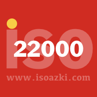 ایزو 22000