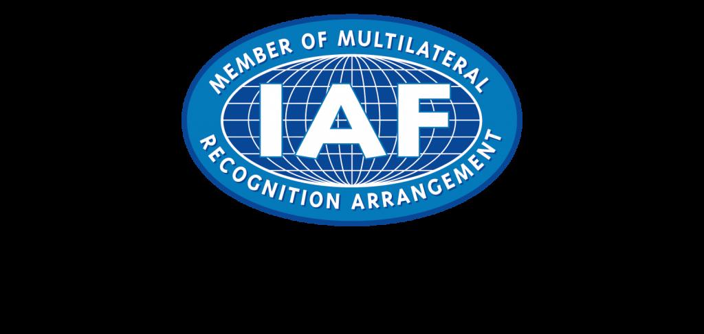 سازمان IAF